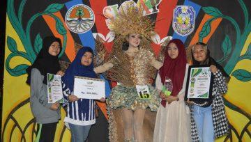 Kreativitas Siswa SMK Negeri 1 Panji, Bibit Designer Mulai Muncul Dengan Keberhasilan Mereka Dalam Lomba SIGAP