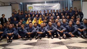 Kunjungan Industri Untuk Kompetensi Keahlian Akomodasi Perhotelan dan Tata Boga dilaksanakan di Hotel Luminor